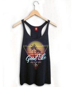 Womens good life Tanktop FD13J0