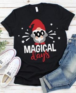 100 Magical Days T-Shirt ND3F0