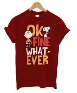 What ever T Shirt SR2F0
