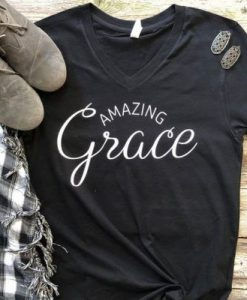 Amazing Grace T Shirt LY27M0
