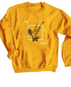Be Kind Tees Sweatshirt AN13A0
