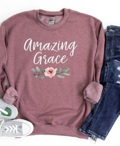Amazing Grace Sweatshirt TK27AG0