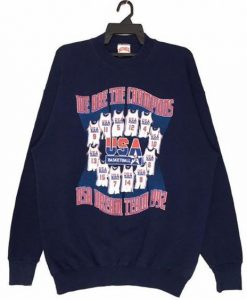 Basketball Sweatshirt TU7AG0