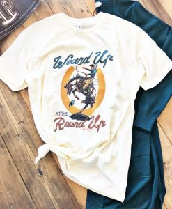 Wound Up Tshirt TU18AG0