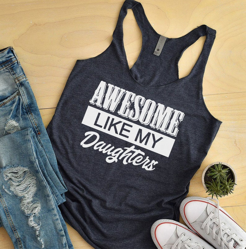 Awesome Tanktop LE5S0