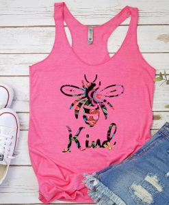Be kind Tanktop LE5S0