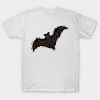 Bat Vector T-Shirt AL5N0