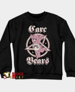 Vintage Care Bears Sweatshirt AL30N0