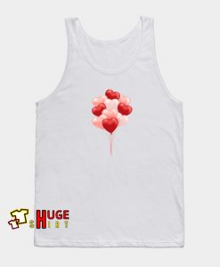 Balloon Love Me Tank Top AL5D0