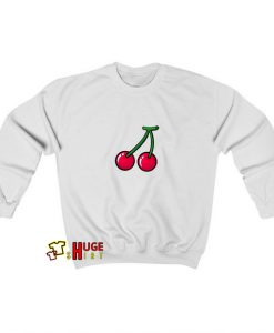 Cherry Sweatshirt SA15JN1