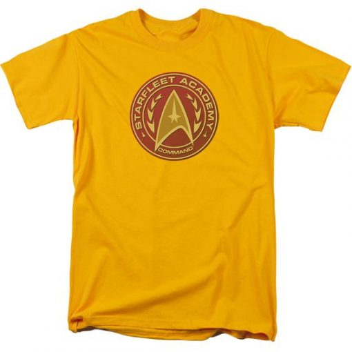 Academy Command T-Shirt NT20F1
