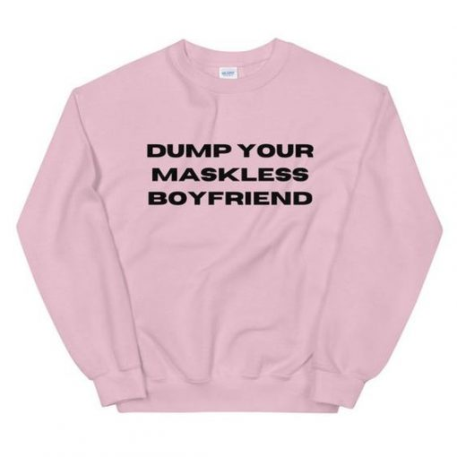 Boyfriend Sweatshirt SD22F1