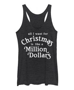 All I Want Tanktop AL3A1