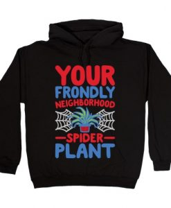 Your Frondly Hoodie SR17A1